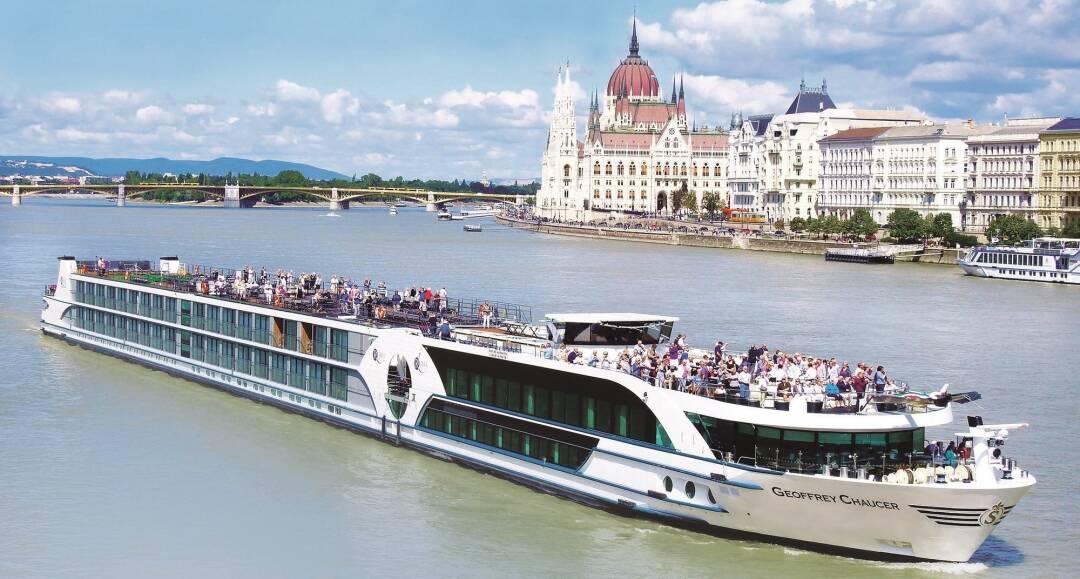 Donau, vierlandencruise door het hart van Europa - Oostenrijk