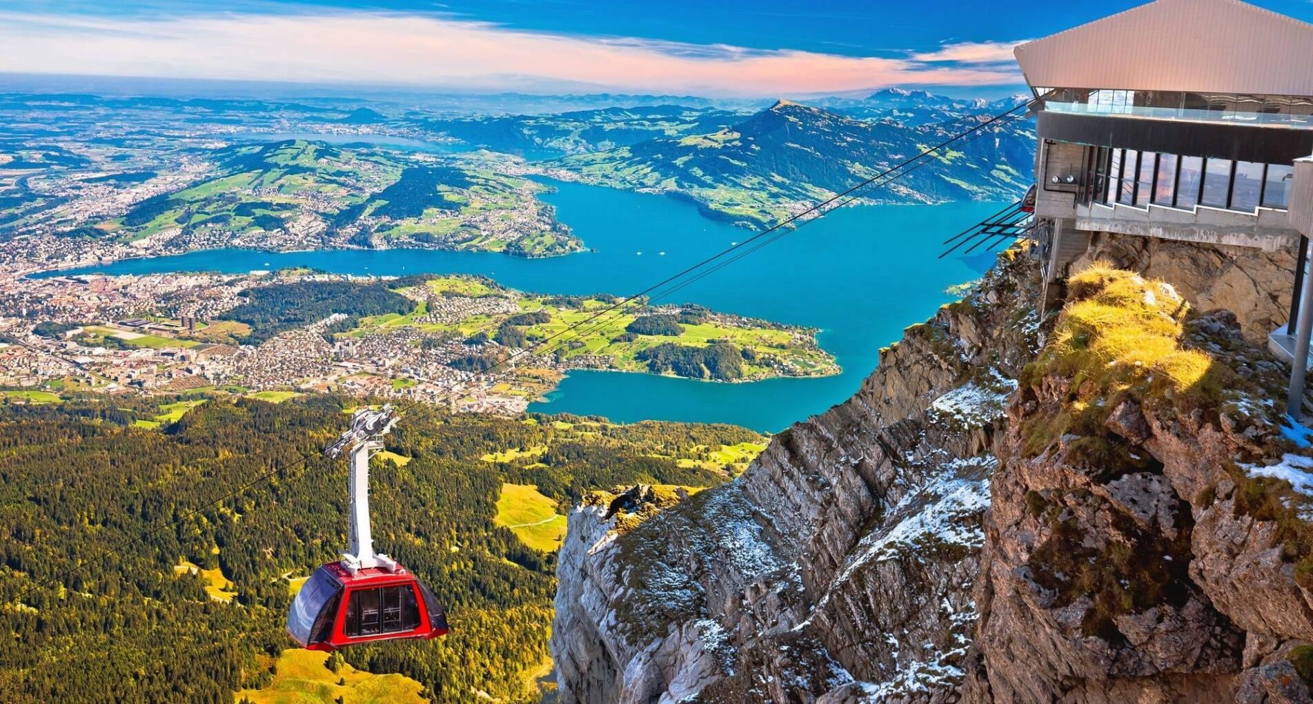 15-daagse Vierlandencruise naar Basel in Zwitserland, Berg- en Dalvaart - Duitsland - 1