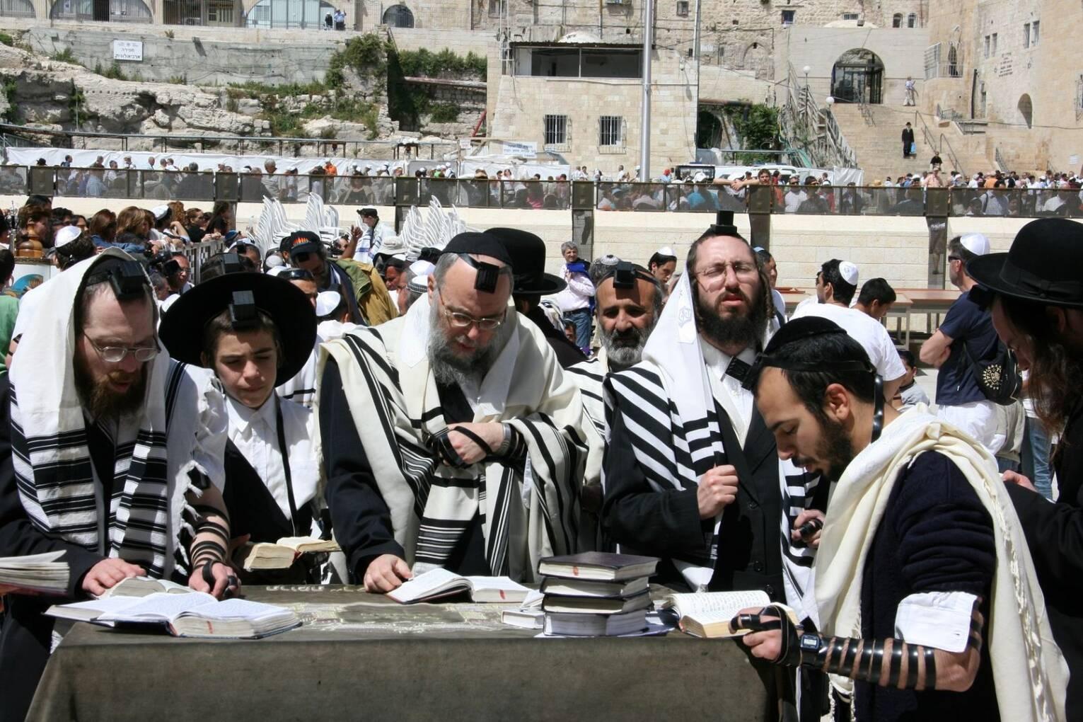 Israël in de herfstvakantie  - Israel - 1