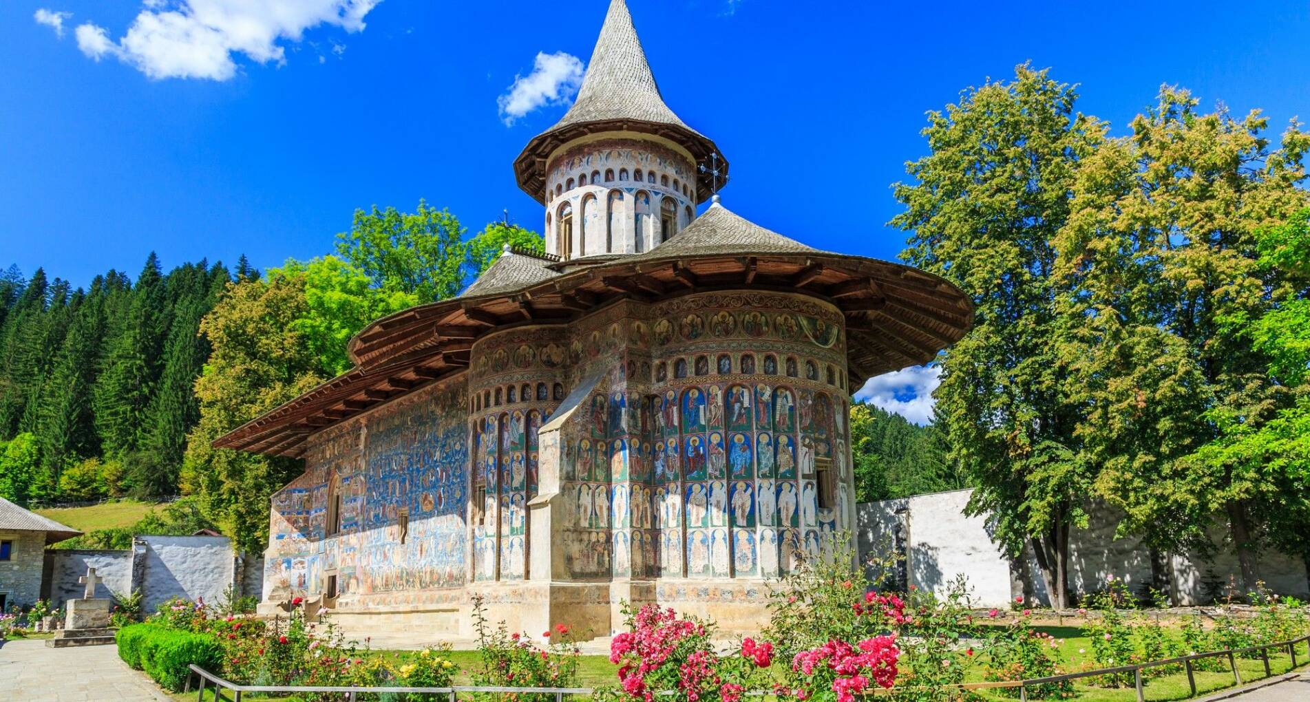 Rondreis Roemenië - Roemenië - 1