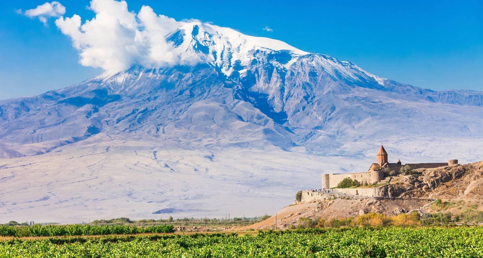 Rondreis Georgië & Armenië: kloosters en Kaukasus - Georgië - 1