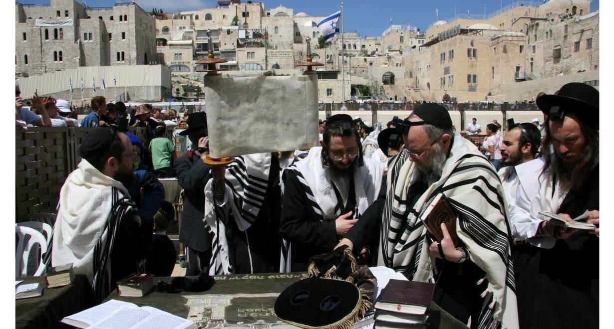Israël, in het spoor van de Verspieders - IsraelBar Mitzvah - Silo - Gerizim - Galilea