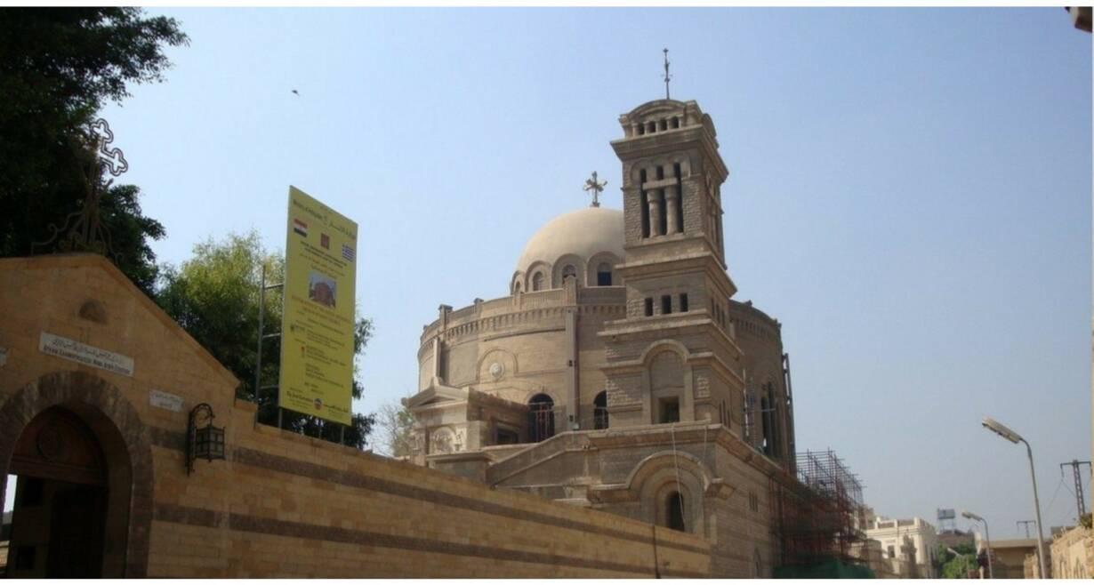 Exodusreis: In de voetsporen van Mozes - EgypteKoptisch Caïro