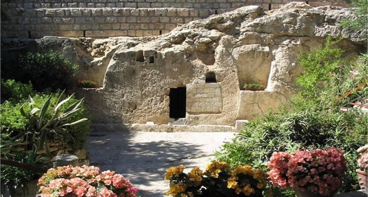 Exodusreis: In de voetsporen van Mozes - EgypteNieuw Jeruzalem