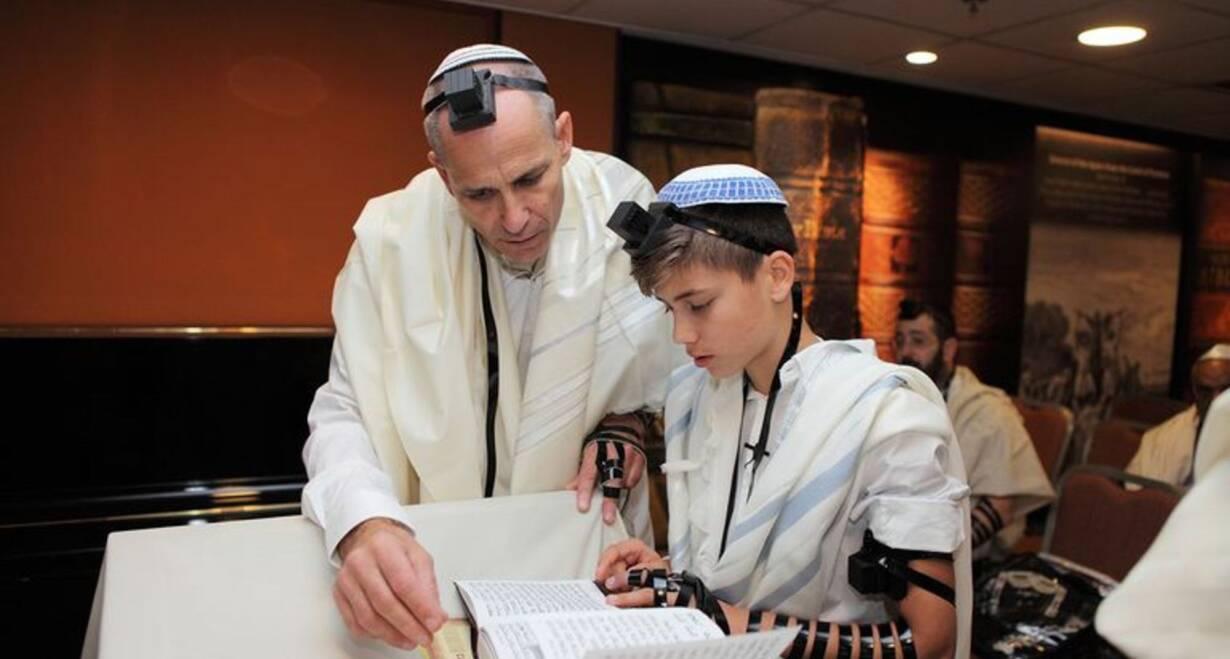 Israël en het Overjordaanse 13 dgn. - IsraelBar Mitzvah en vrije tijd