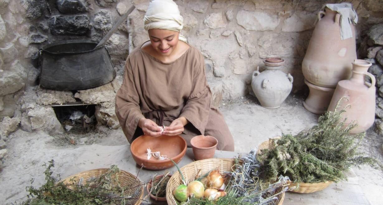 9-daagse rondreis Israël o.l.v. Ds. J.H. Lammers - IsraelCaesarea - Karmel - Nazareth