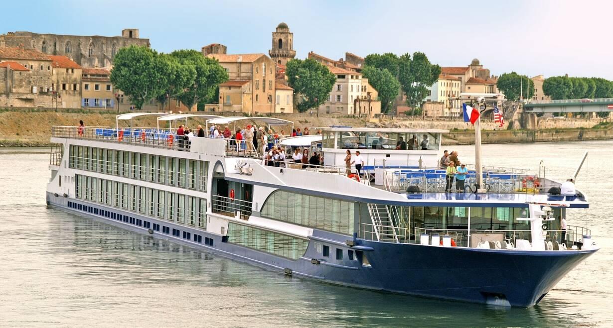 7-daagse cruise historisch Holland, VOC & Hanzesteden - NederlandUrk – Lelystad