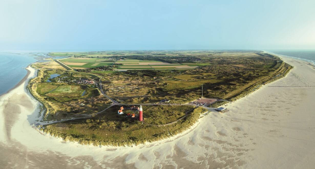 6-daagse Gezinsgids Hollandcruise IJsselmeer & Waddenzee - NederlandHarlingen – Texel